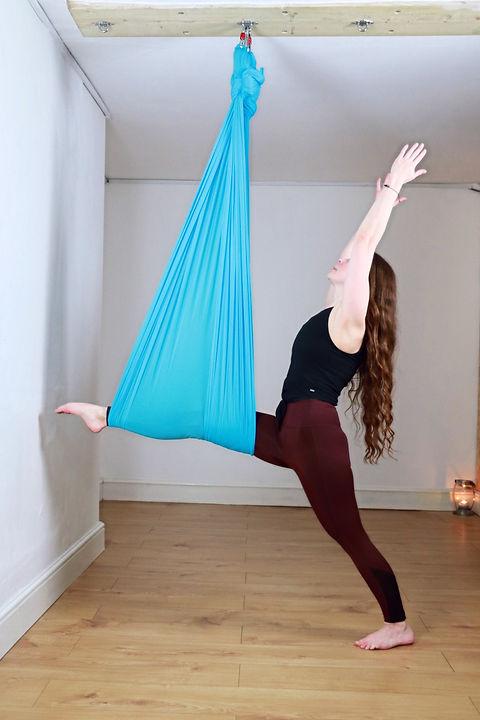 beginners aerial yoga classes bristol clifton aerial yoga