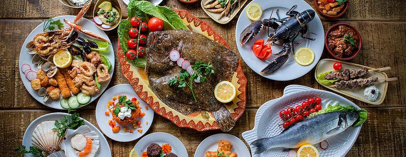 Nikos Mediterranean Restaurant & Cafe menu