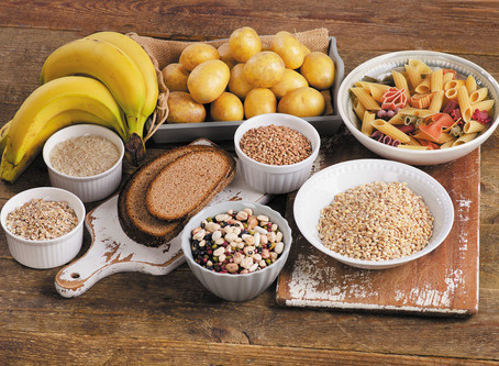 Get Clued Up On Your Carbs