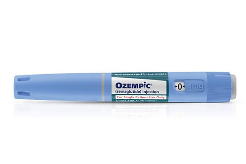 Repeat Weekly Injection (Ozempic)