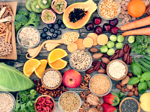 Why Fibre Is Good For Your Diet