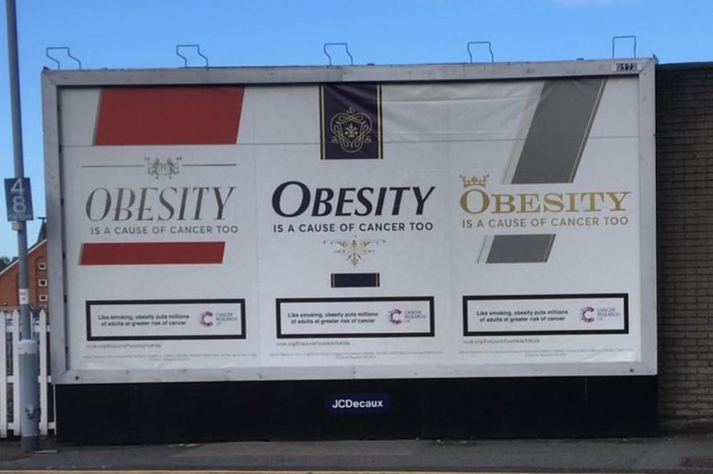 skinnyjab ad campaign