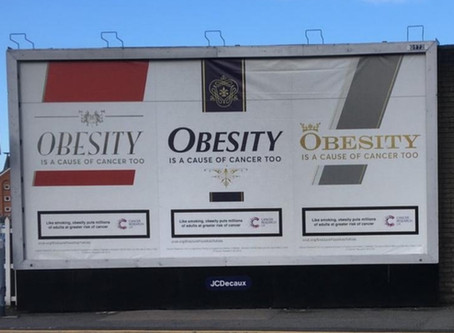 Is obesity the new smoking?