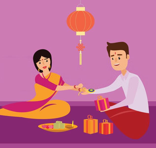 Indian Rakhi Post.jpg