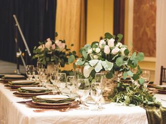 5 Wedding Planning Must-Nots