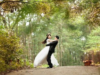 Managing Stress On Your Wedding Day