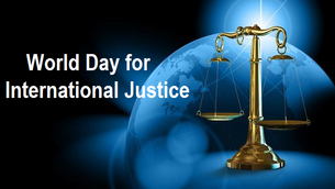International Justice Day 2020: Theme, Importance, History, Roles, Events, and Facts.