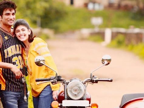 सुशांत सिंह राजपूत की फिल्म 'Dil Bechara' के Reviews