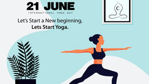 International Yoga Day Benefits
