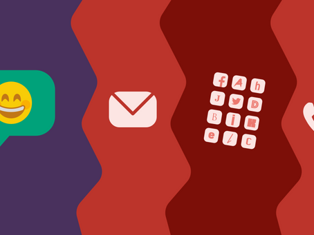 Customer Service: Why Messaging Apps are #1
