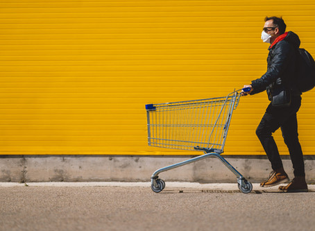 """The New Normal"": What Does This Mean For Retail Marketers?"