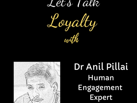 The Science & Psychology of Human Engagement for Customer Loyalty
