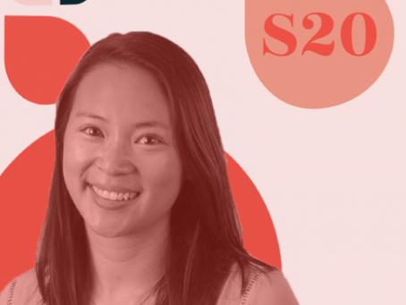 From Data Zero to Marketing Hero with Stephanie Liu
