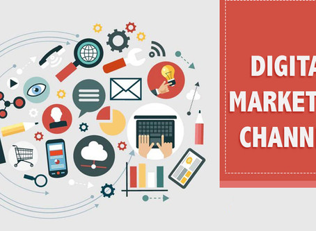 Consumers making long-term switch to digital channels