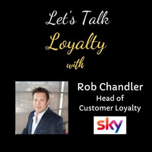 Sky VIP UK with Head of Customer Loyalty
