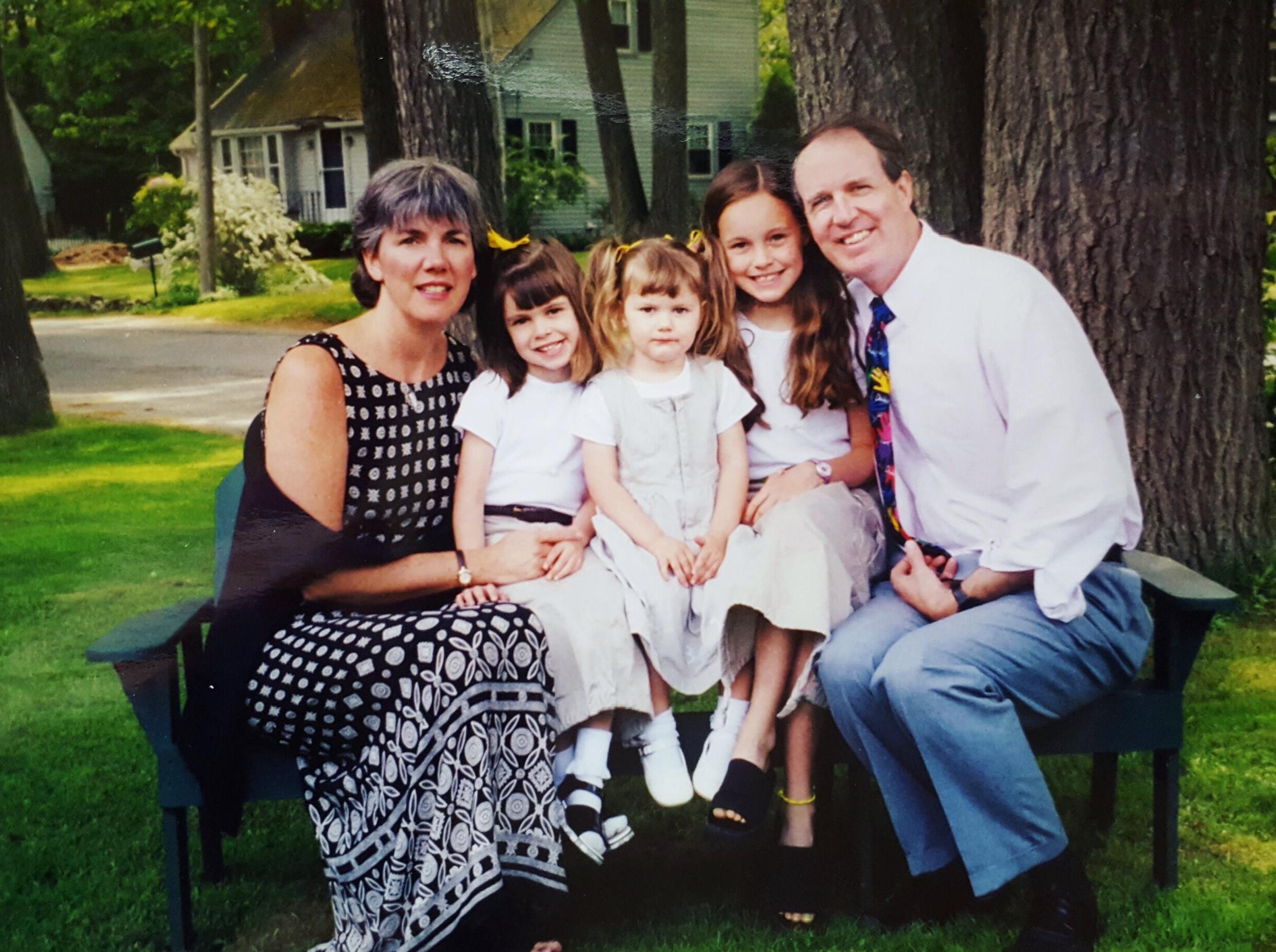 Easter 2001
