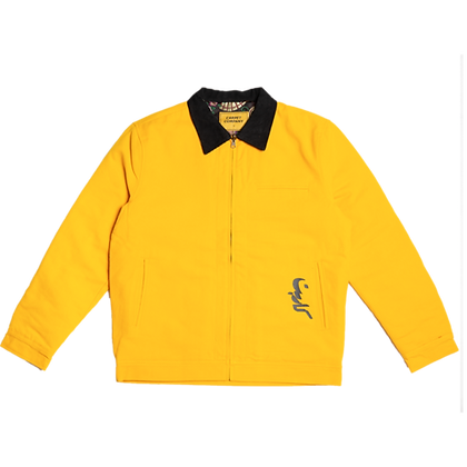 Korean Work Jacket