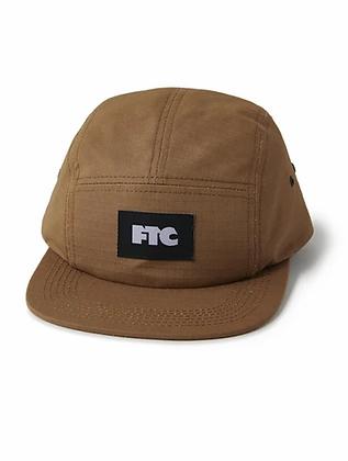 FTC OG CAMPER CAP CAMEL
