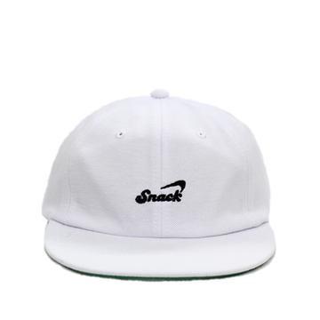 ALIVE PIQUE SLIDER HAT (WHITE)