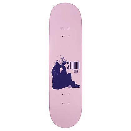 Mitchell - Debbie - Skateboard