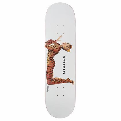 Wherry - Tiger Girl - Skateboard