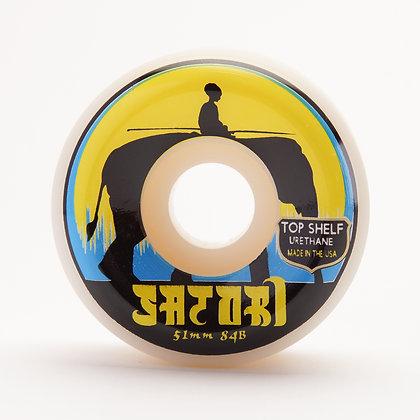 Satori  Elephant Top Shelf Urethane