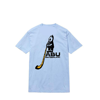 ABU Tee Powder blue
