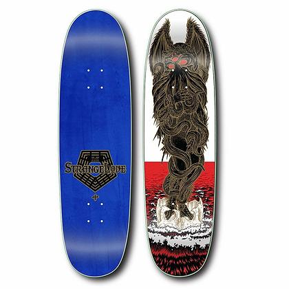Skateboard Deck  Birth of Cthulhu Deck 8.875