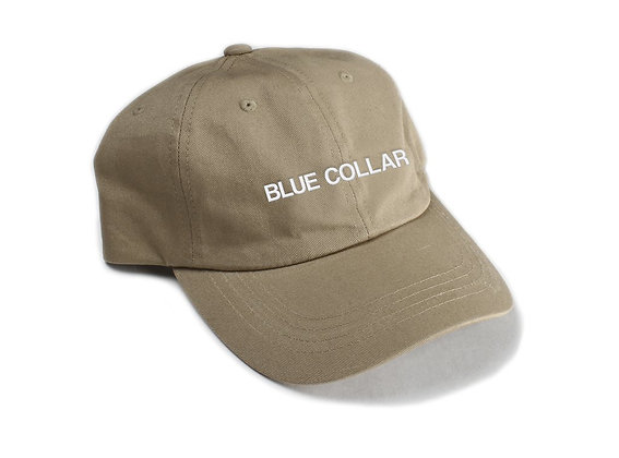 OG BLOCK 6 PANEL CAP - KHAKI
