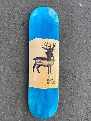 """Bryan Botelho"""" Deer """""""