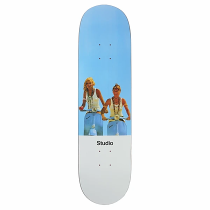 Scoot Scoot - Skateboard