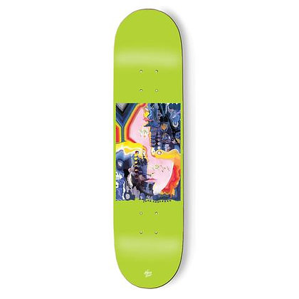 ANDERSON FUTURE PASSED DECK