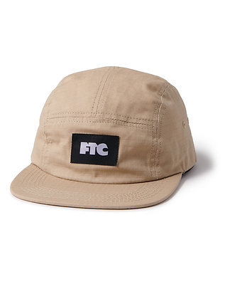 FTC RIPSTOP CAMP CAP