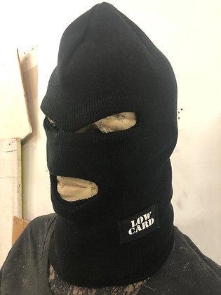 Negotiator Facemask (Acrylic)