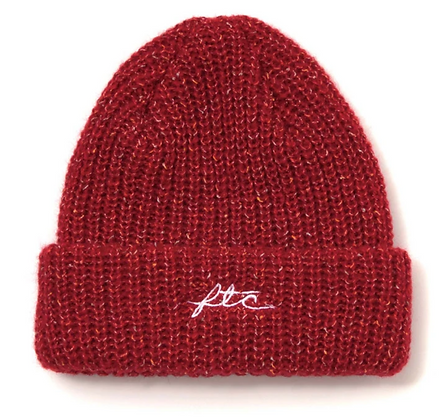 FTC SPECKLE BEANIE