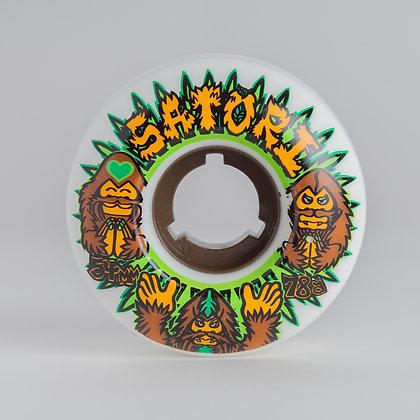 Satori Bigfoot Cruiser Wheels