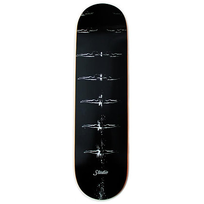 Copie de Swim Central - Skateboard