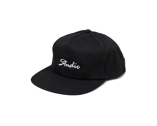 Relax - Snapback - Black