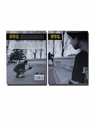 FTC BOOK 2nd Edition