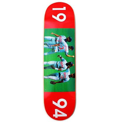 Expos 1994 - Skateboard