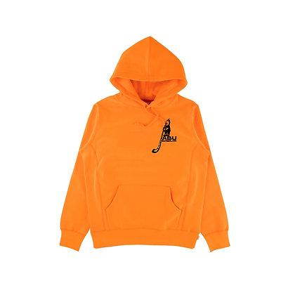 ABU Hoodie Orange