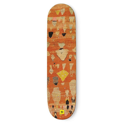 The Killing Floor Magic Carpet 3 Deck     8.3""