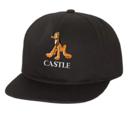 CASTLE Pluto Hat