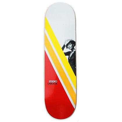 Joey Larock - Beverly - Skateboard
