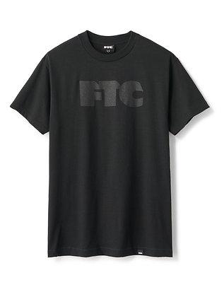 FTC OG Tonal Men's TEE Black