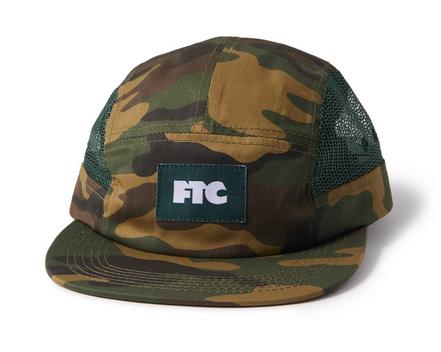 OG SIDEMESH CAMPER HAT