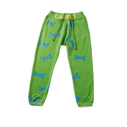 Tapout Fullprint Sweatpants