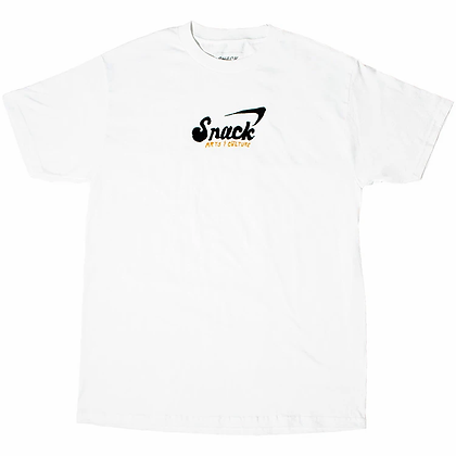 ARTS & CULTURE TEE White