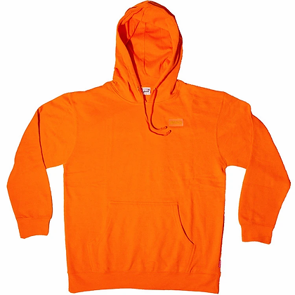 DATA HOODIE Orange