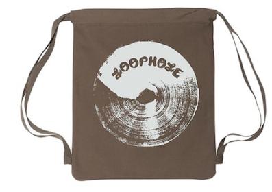 Loophole backpack Khaki